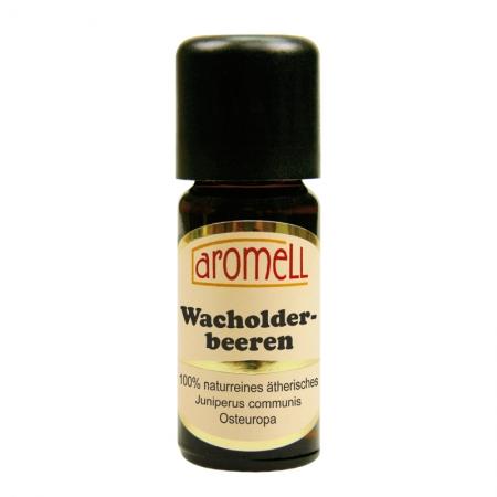 Ätherisches Wacholderbeerenöl