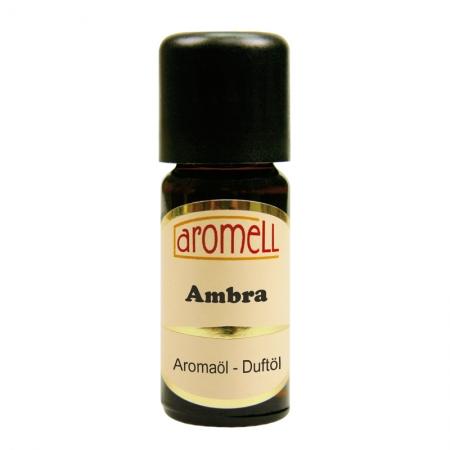 Aromaöl - Duftöl Ambra