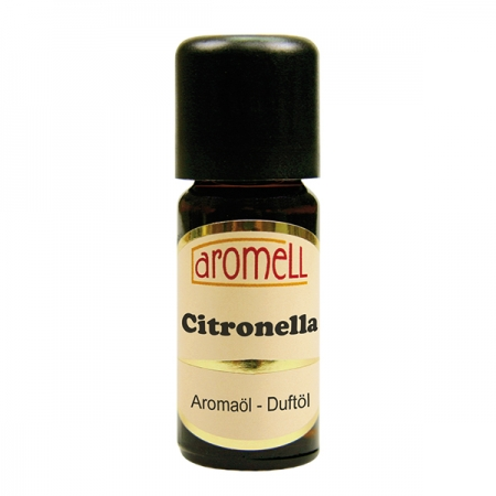 Aromaöl - Duftöl Citronella
