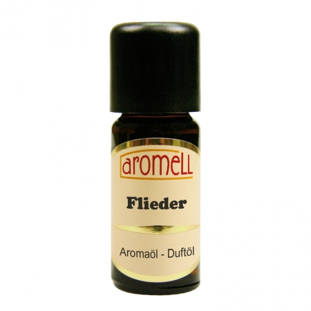 Aromaöl - Duftöl Flieder
