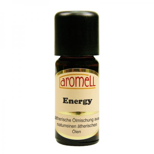Ölmischung Energy