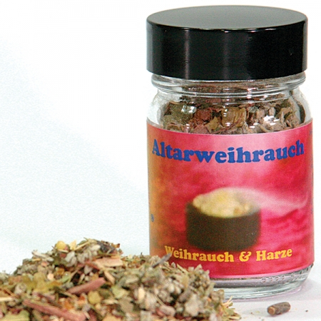 Altarweihrauch 20g