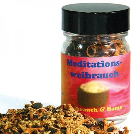 Meditationsweihrauch 15g
