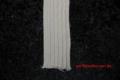 Lampendocht aus 100% Baumwolle 27 mm Breite