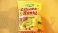 Zitrone Honig Gefüllte Honig Bonbons 100 g